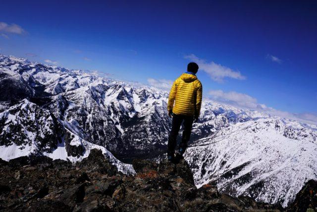 Abernathy Summit