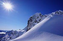 Chair Peak Ridge