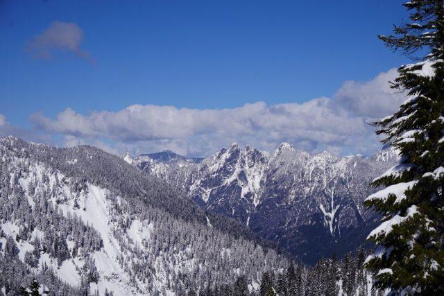 Mt. Garfield