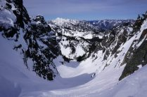 Holy Diver Couloir