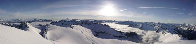 Eldorado Panorama