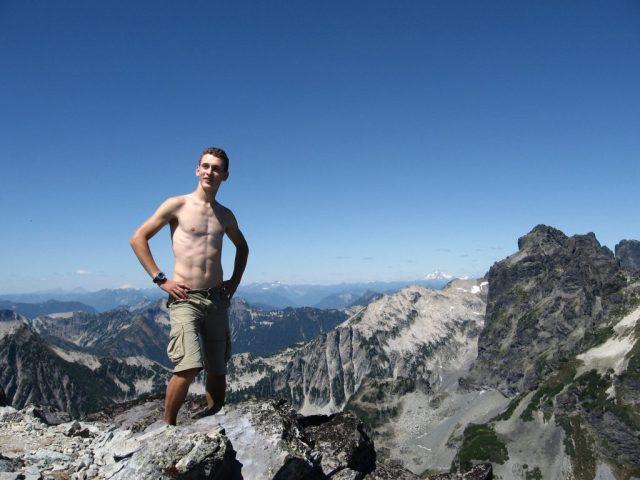 Ethan Summit