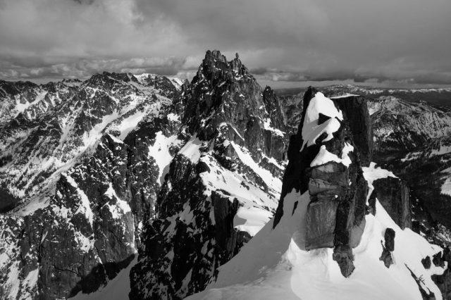 Sherpa Peak