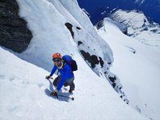 Shuksan Snow Climb