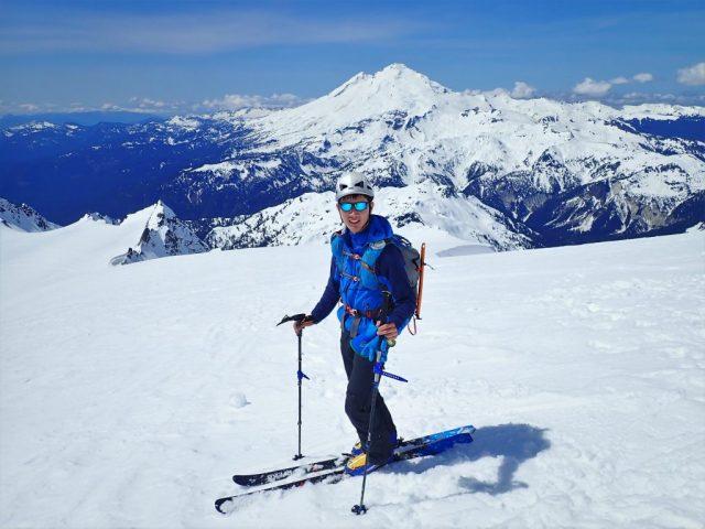 Shuksan Ski