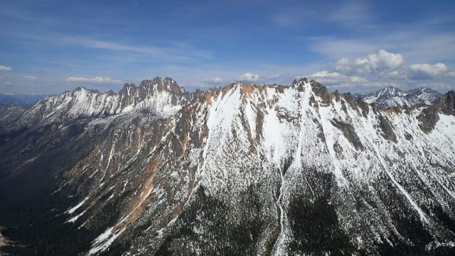 Kangaroo Ridge