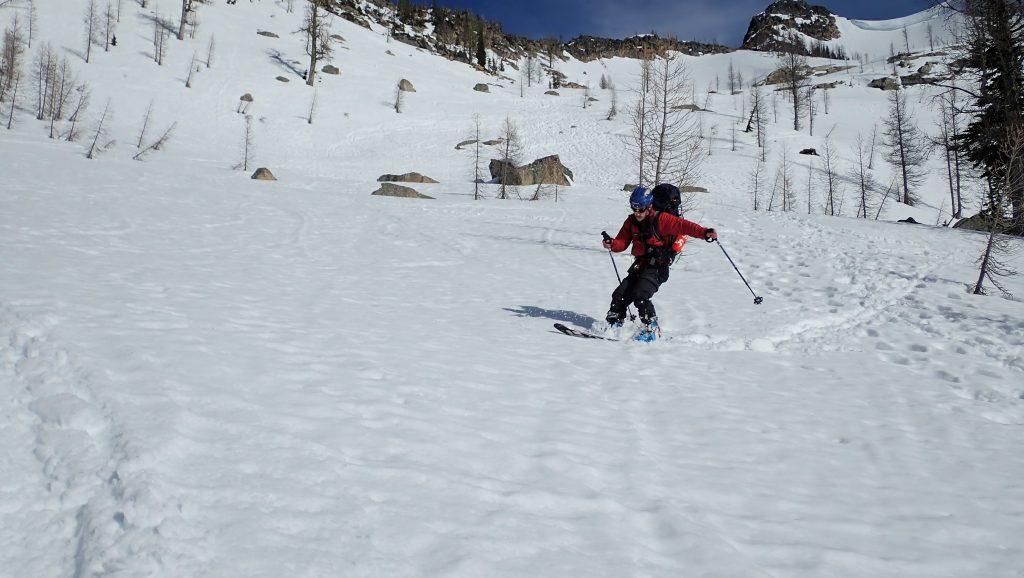 Jon One Ski