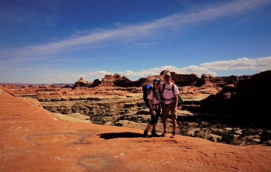 Spring Break in Moab