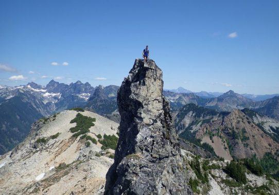 Commonwealth Ultimate Ridge Linkup (The CURL)