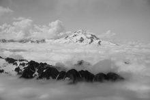 My favorite mountain.
