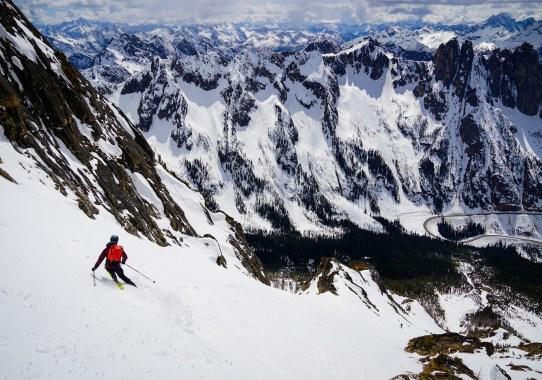Life is Good Ski Tour