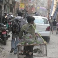 Kathmandu – S$%t hole or paradise?