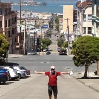 San Francisco to LA - Driving the Big Sur
