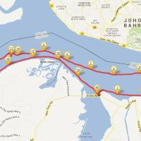 Crocodile Hunting in Singapore: A sea kayaking microadventure from Kranji to Sungei Boloh