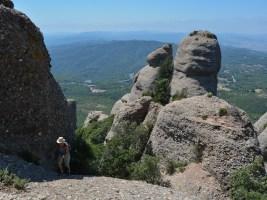 Travessa Agulles, Montserrat 14