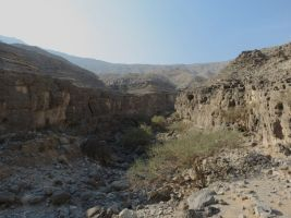 Cleavage, Ras Al Khaimah, Émirats 1