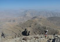 Jebel Qihwi, Wadi Bih, Oman 21
