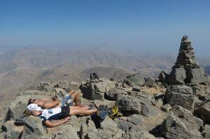 Jebel Qihwi, Wadi Bih, Oman 10