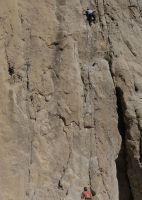 Dibba Climbing, Wadi Khab El Shamis, Musandam, Oman 28