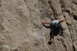 Dibba Climbing, Wadi Khab El Shamis, Musandam, Oman 29