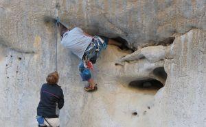 Dibba Climbing, Wadi Khab El Shamis, Musandam, Oman 52