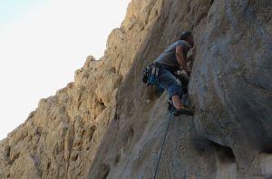 Dibba Climbing, Wadi Khab El Shamis, Musandam, Oman 53