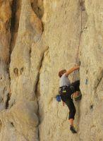 Dibba Climbing, Wadi Khab El Shamis, Musandam, Oman 34