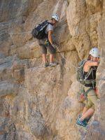 Snake Canyon, Jebel Akhdar 54
