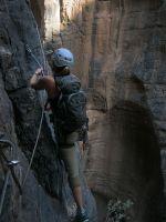 Snake canyon, Jebel Akhdar 61