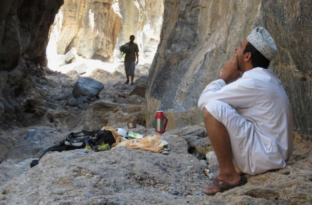 La Gorgette, Bilad Seet, Oman 2