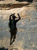 Snake Canyon, Jebel Akhdar 65