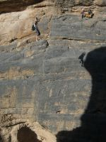 Snake Canyon, Jebel Akhdar 70
