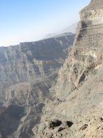 Ferrata du Jebel Shams, Jebel Akhdar 53