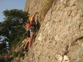 Viatge Apatxe a la Pastereta, Montserrat, Espagne 9
