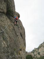 Divorci imminent a la Serrat d'En Muntaner, Montserrat, Espagne 14