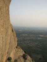 Viatge Apatxe a la Pastereta, Montserrat, Espagne 14