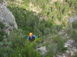 Divorci imminent a la Serrat d'En Muntaner, Montserrat, Espagne 13
