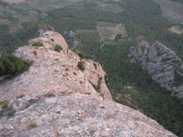 Viatge Apatxe a la Pastereta, Montserrat, Espagne 15