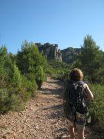Ivan al Timbaler del Bruc, Montserrat, Espagne 3