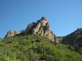 Ivan al Timbaler del Bruc, Montserrat, Espagne 4