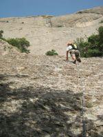 Viatge Apatxe a la Pastereta, Montserrat, Espagne 6