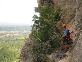 Divorci imminent a la Serrat d'En Muntaner, Montserrat, Espagne 4