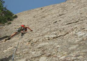 Viatge Apatxe a la Pastereta, Montserrat, Espagne 8