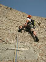 Viatge Apatxe a la Pastereta, Montserrat, Espagne 7