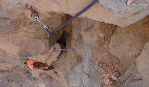Transition, Junction & Nearside Walls, Ras Al Khamaih, Émirats 78
