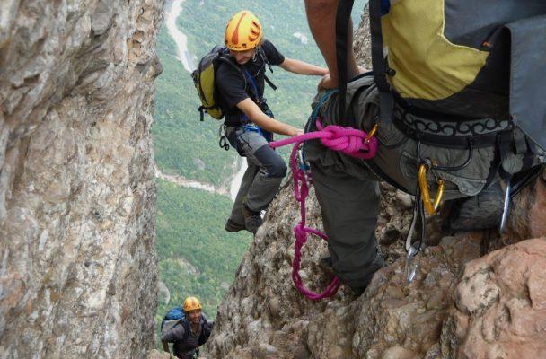 La Teresina, Montserrat 2