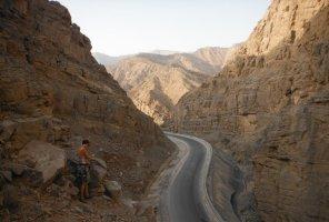 Transition, Junction & Nearside Walls, Ras Al Khamaih, Émirats 81