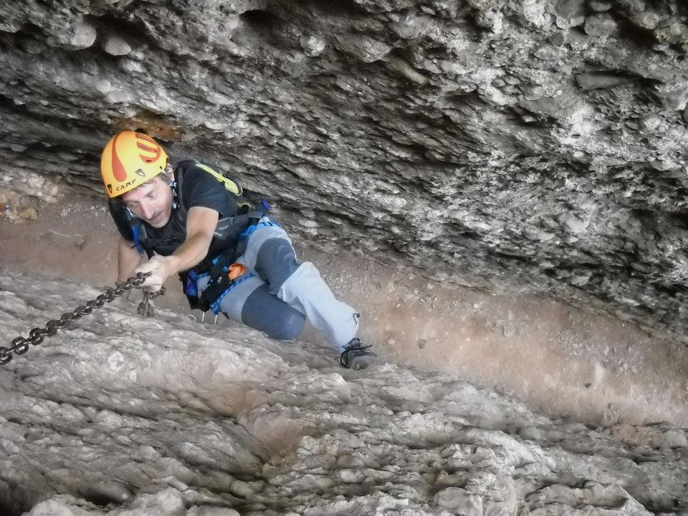 La Teresina, Montserrat 26