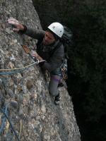 Ful de Sac al Setrill, Agulles, Montserrat, Espagne 5