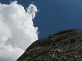 Ful de Sac al Setrill, Agulles, Montserrat, Espagne 10